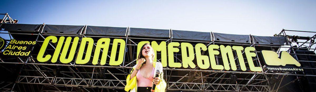 Convocatoria para videoclips de bandas y solistas emergentes